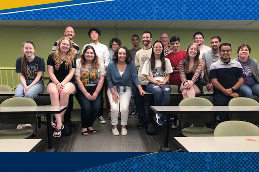 Summer 2021 TEFL Students