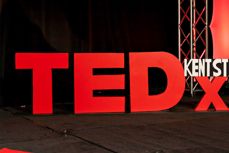 Instructor to Speak About Sexual Harassment at TedxKentState
