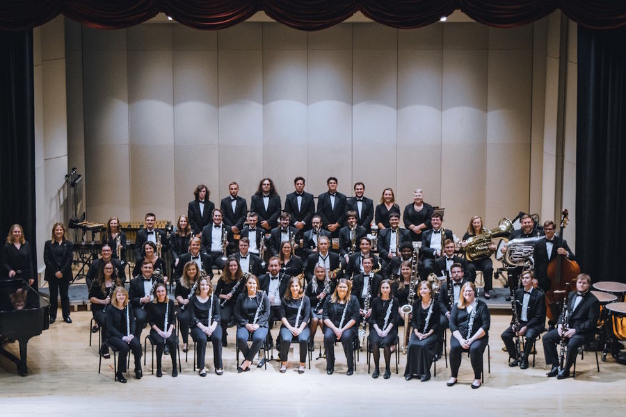 Kent State Wind Ensemble
