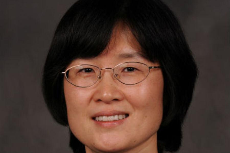 Yin Zhang