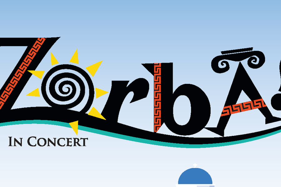 Kent State presents Zorba in Concert