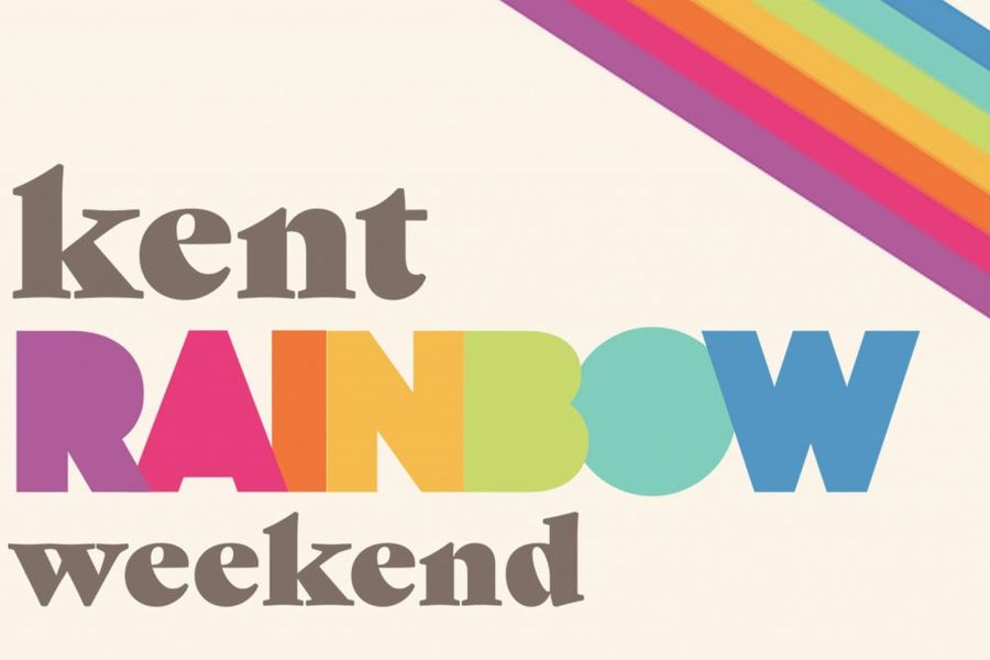 Main Street Kent is hosting the first Kent Rainbow Weekend.