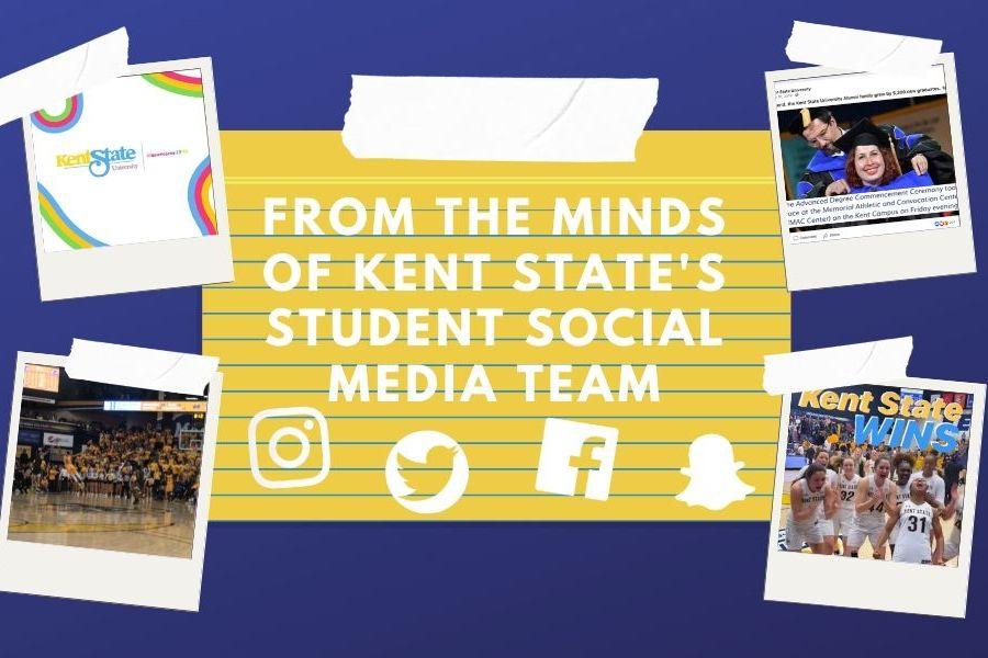 Student Social Media Experiences Screenshots