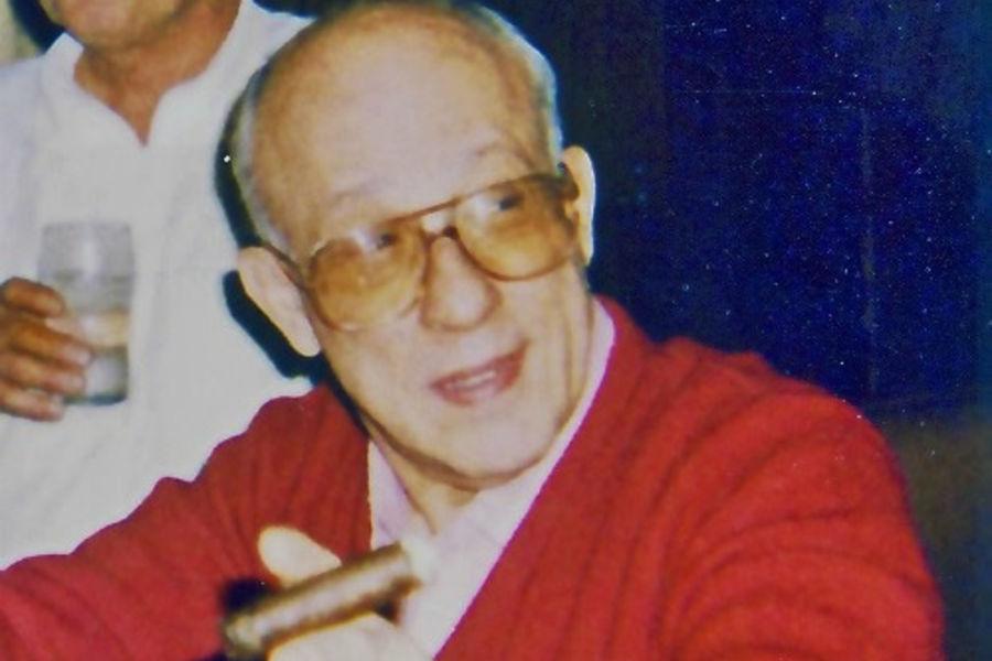 Gus Markanton