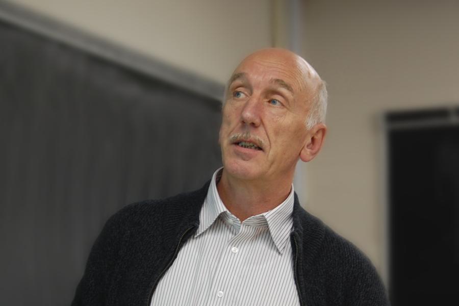 Dr. Anatoly Khitrin