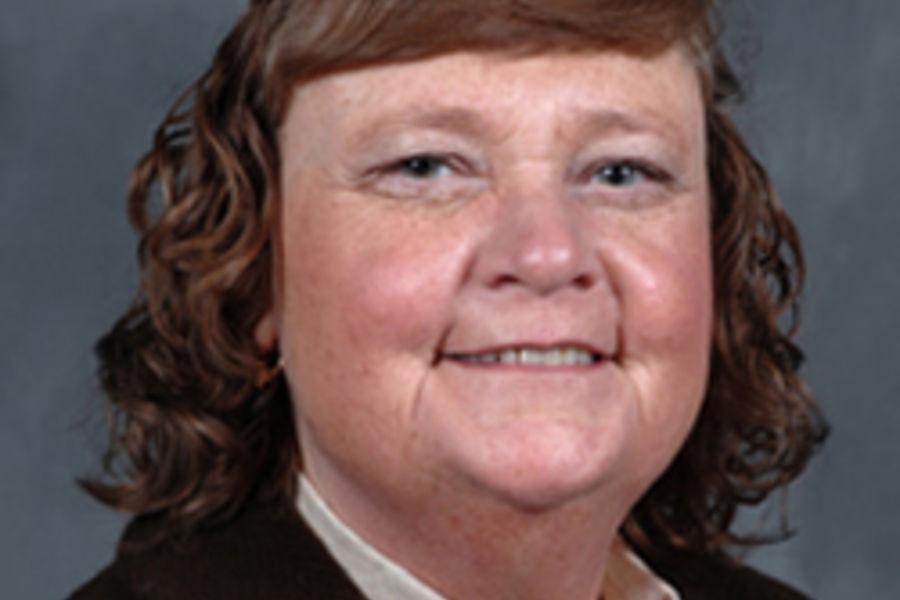 Kimberly Todd-White