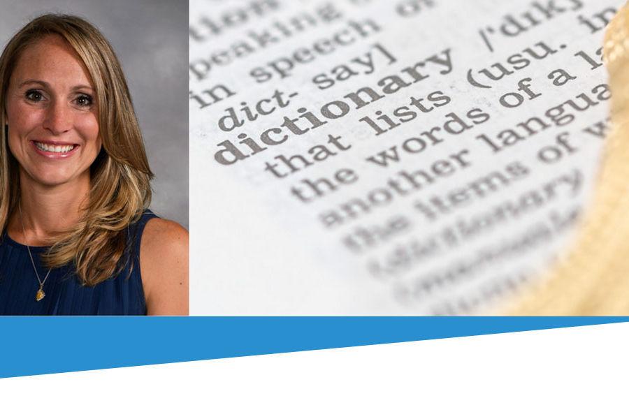 Kristine Pytash featured article