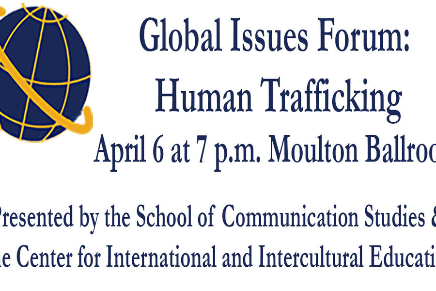 logo for global issues forum