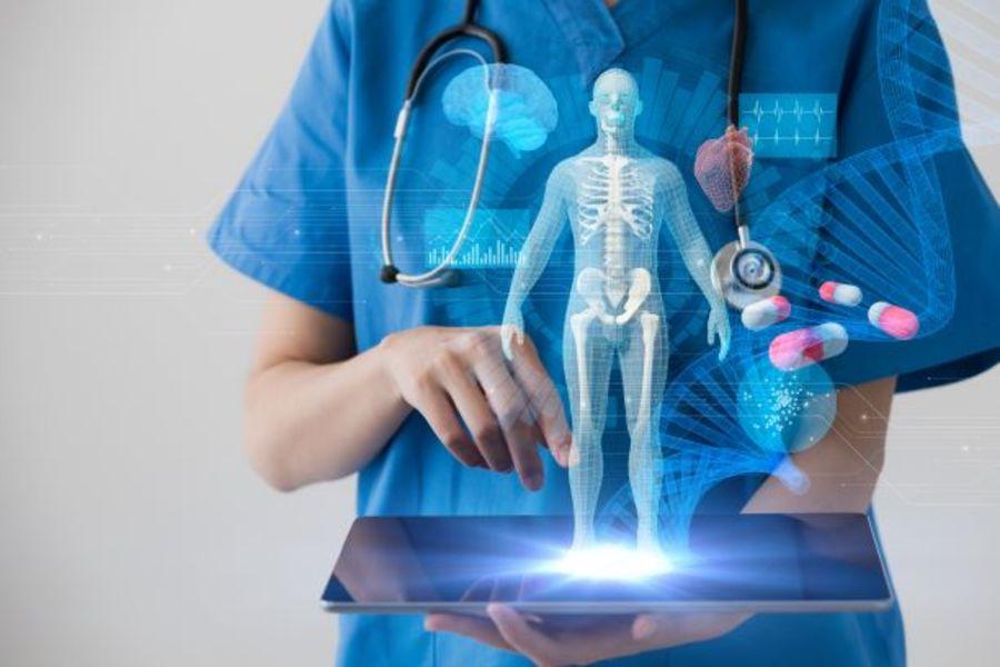 Generic health image