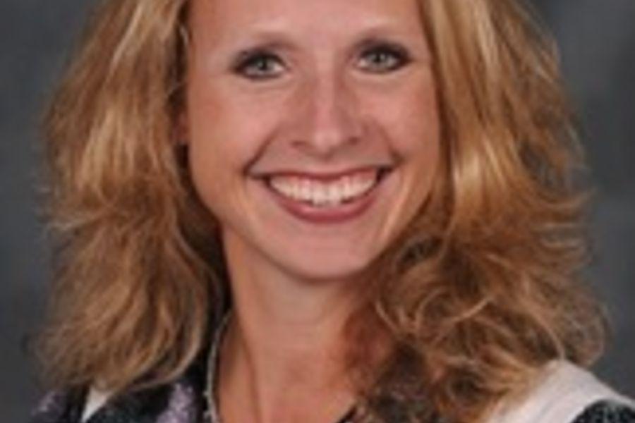 Photo of Stefanie Moore