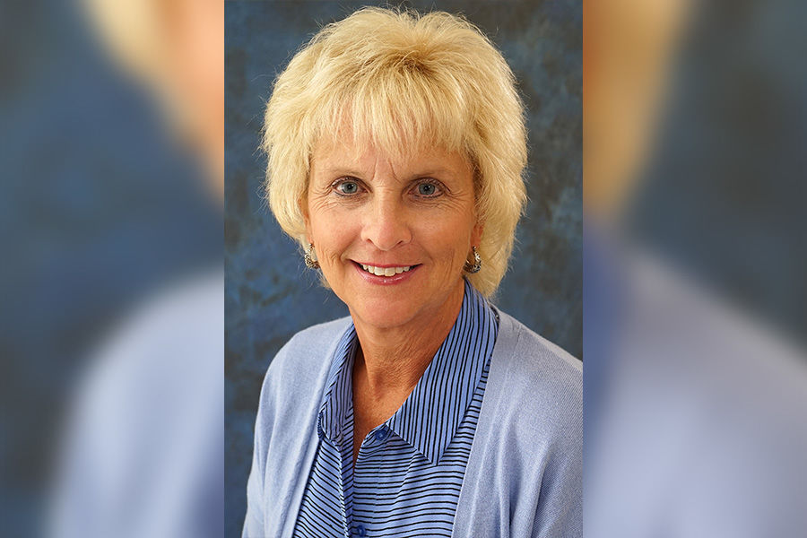 Photo of Tracey Motter