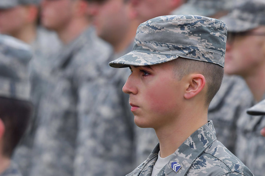 Kent State University has been named a Military Friendly® School for an eighth consecutive year.
