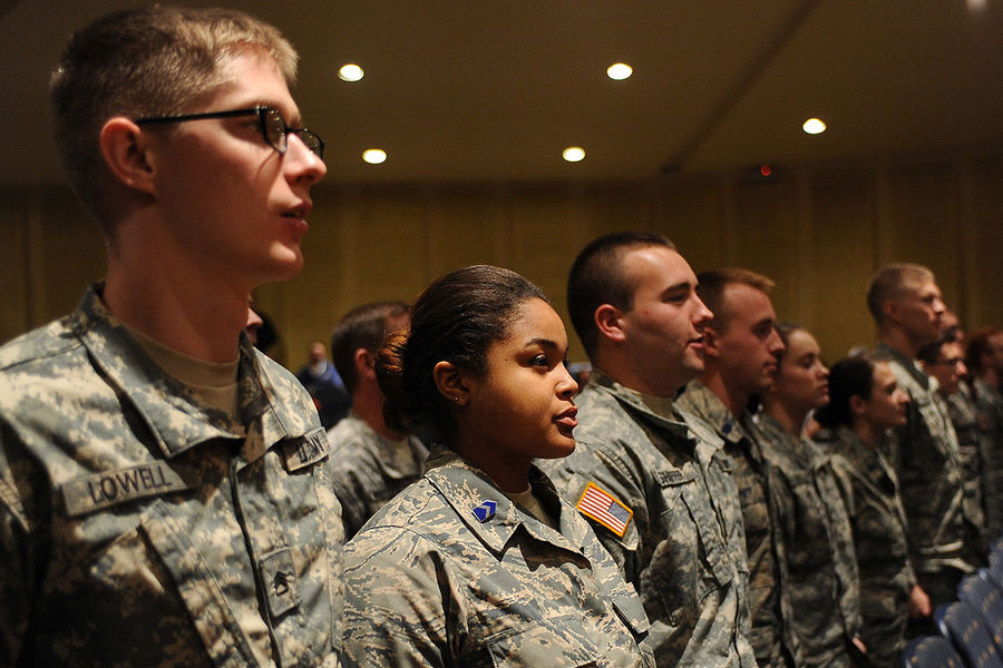 Kent State University has been named a Military Friendly® School for the seventh year in a row.