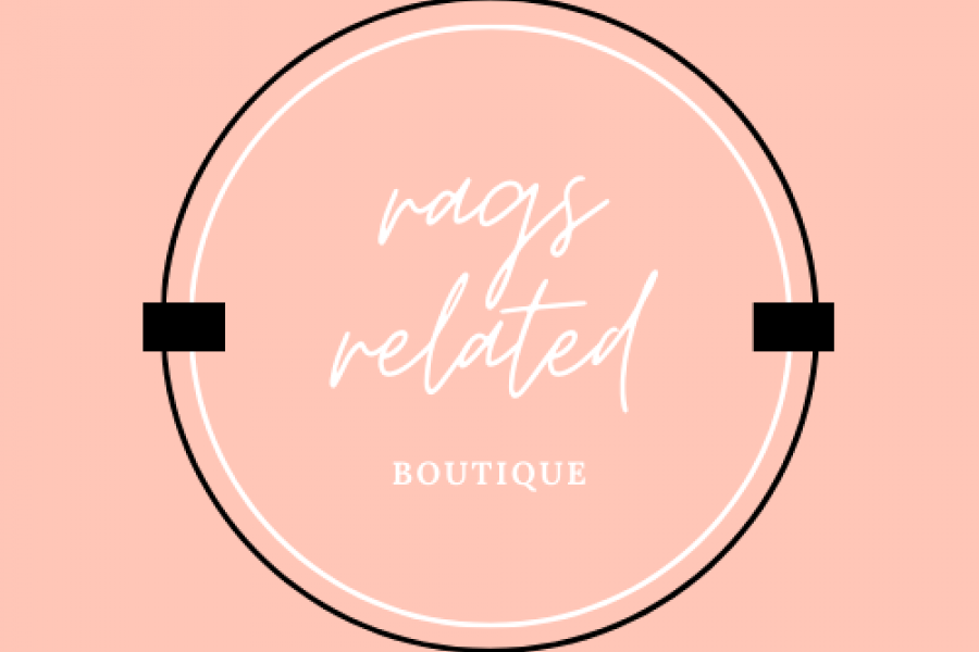 rags related boutique logo