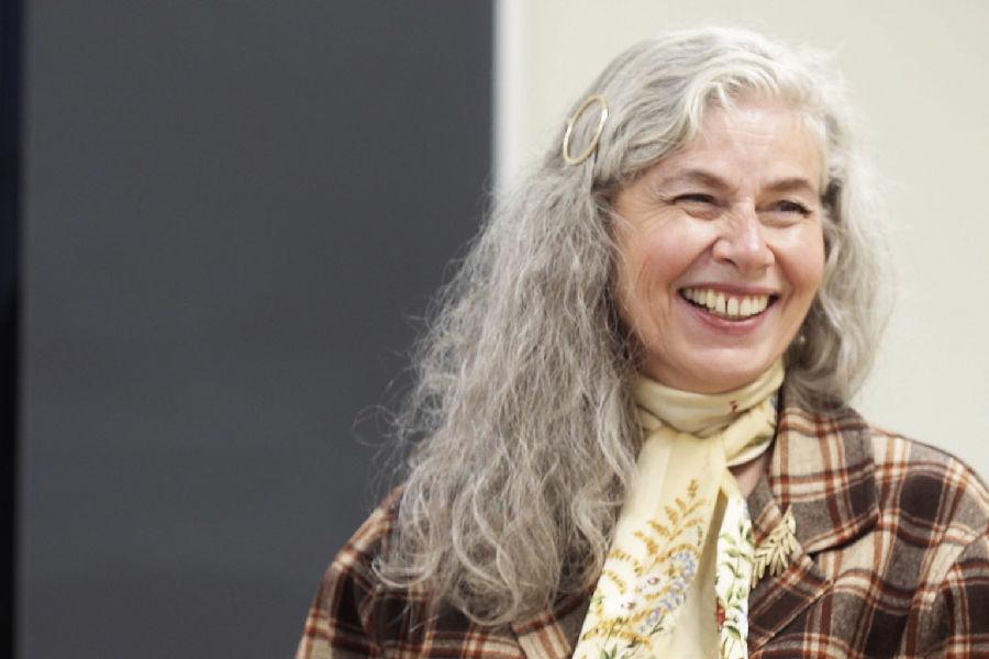 Catherine Leslie, professor in Kent State University