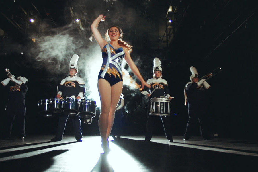 The Kent State University Marching Golden Flashes will perform during the Homecoming parade and game on Oct. 14.