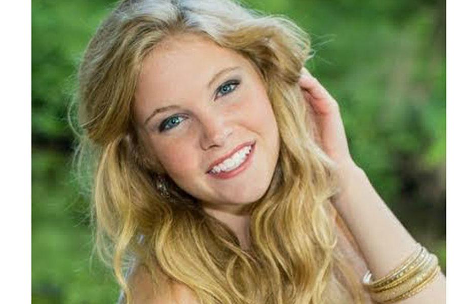 Deneen Penn, a Kent State University Trumbull sophomore, is Miss Collegiate Ohio 2017