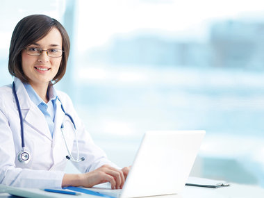Graduate Information Sessions for nursing programs at Kent State University
