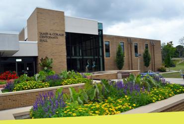 Kent State Salem campus