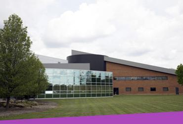 Photo of Trumbull Campus