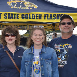 Parents and Families Weekend