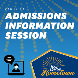 Admission Information Session