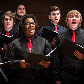 University Chorus and Chorale