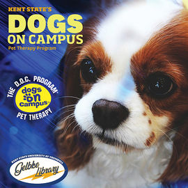 Dogs on Campus