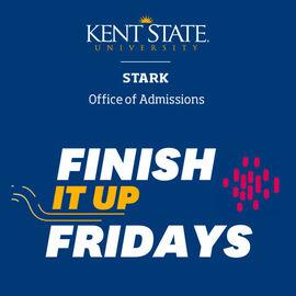 Finish it up Fridays
