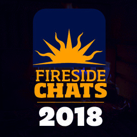 Ashtabula Fireside Chats 2018