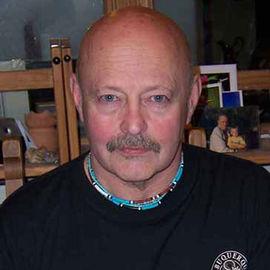 Visiting Author Alan Fitzpatrick