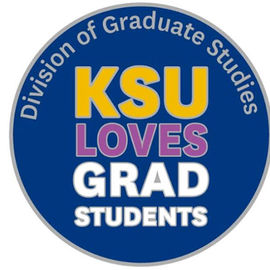 Kent State will celebrate Graduate Student Appreciation Week, April 16-20.