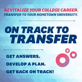 On Track to Transfer