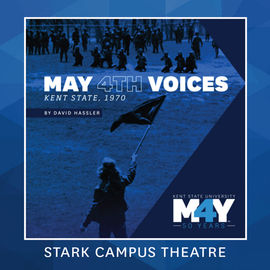 Theatre's May 4th Voices