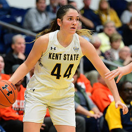 Kent State Women's Basketball