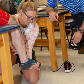Applications now open for Physical Therapist Assistant Program