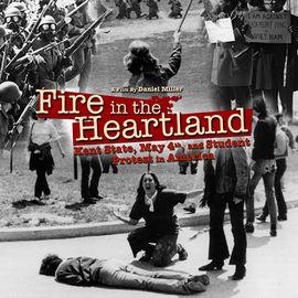 Fire in the Heartland Calendar Image