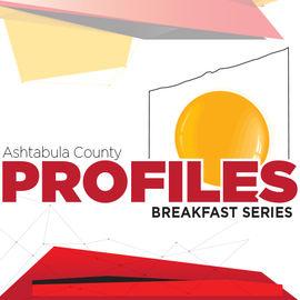 Profiles of Ashtabula County logo