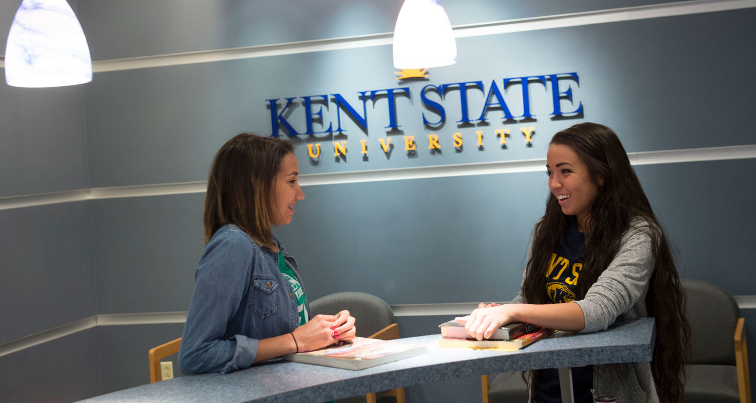 Kent State Columbiana Admissions