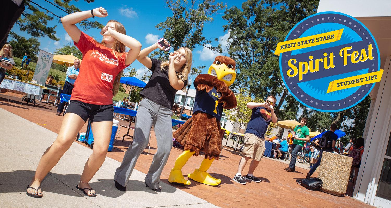 Spirit Fest on September 7 & 8