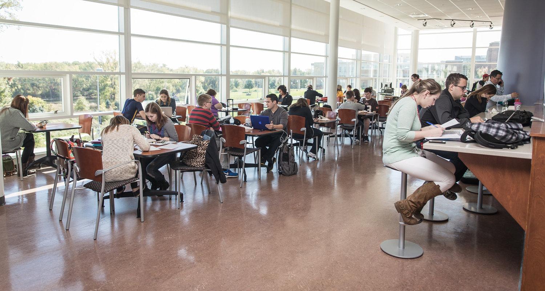 Visit Kent State University at Stark