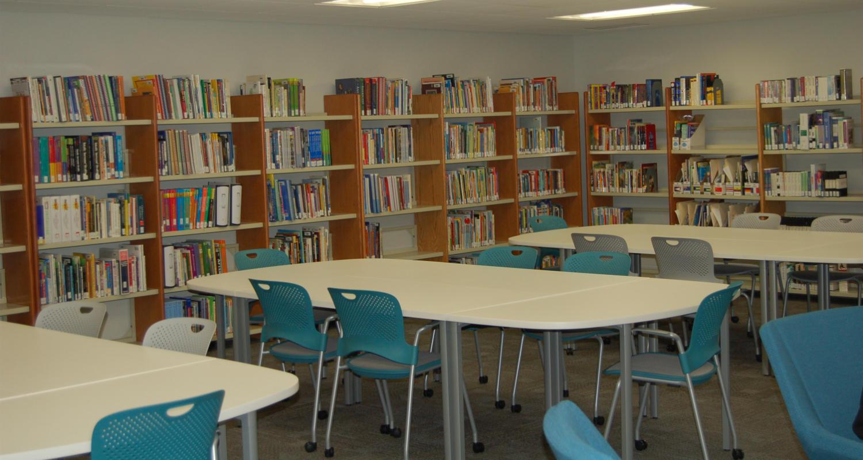 Instructional Resource Center