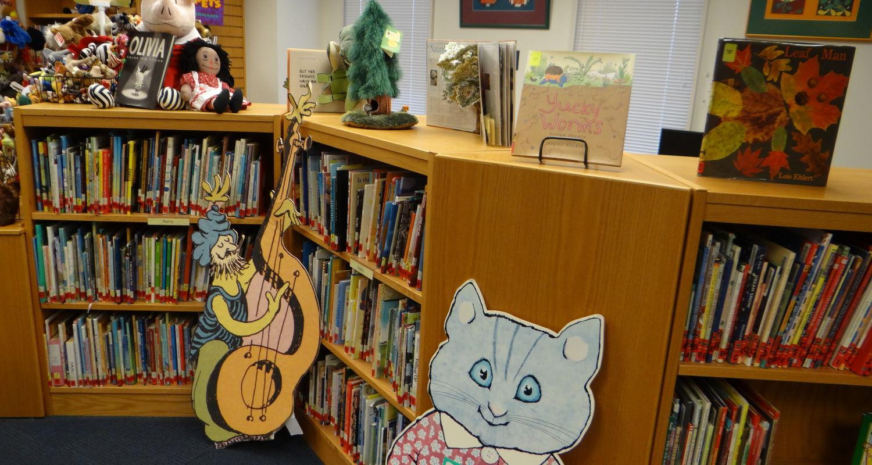 Reinberger Children's Library Center