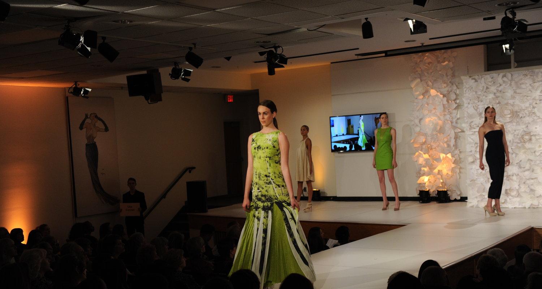 Kent State Fashion Design Scholarships