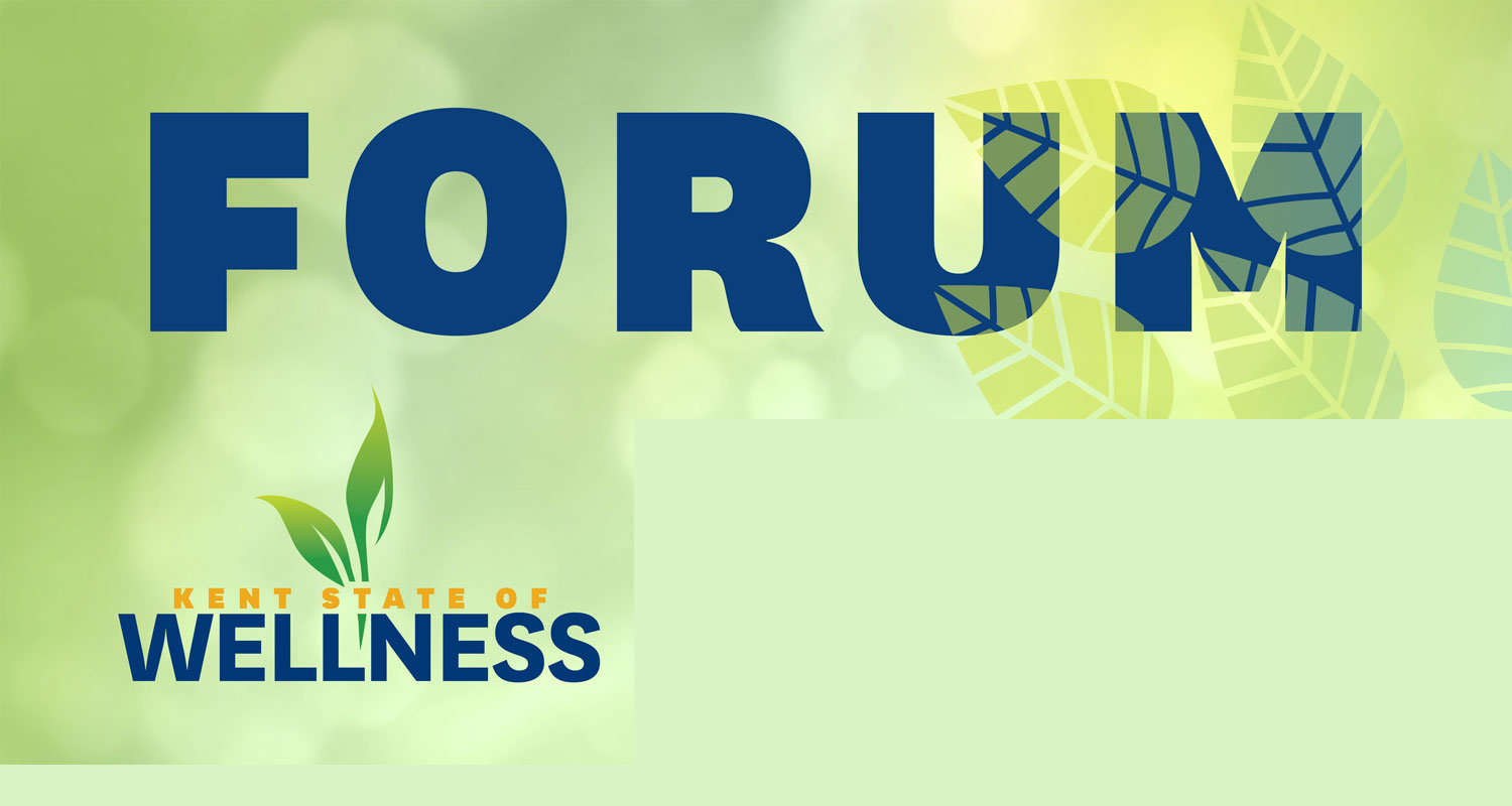 Join us for our Wellness Forum