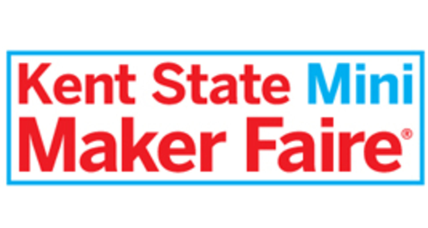 Members of the Kent State University community will have the opportunity to exhibit their work and explore new technologies and creative processes at the first Kent State Mini Maker Faire® on April 24.