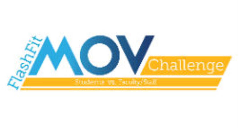 FlashFit MOVChallenge