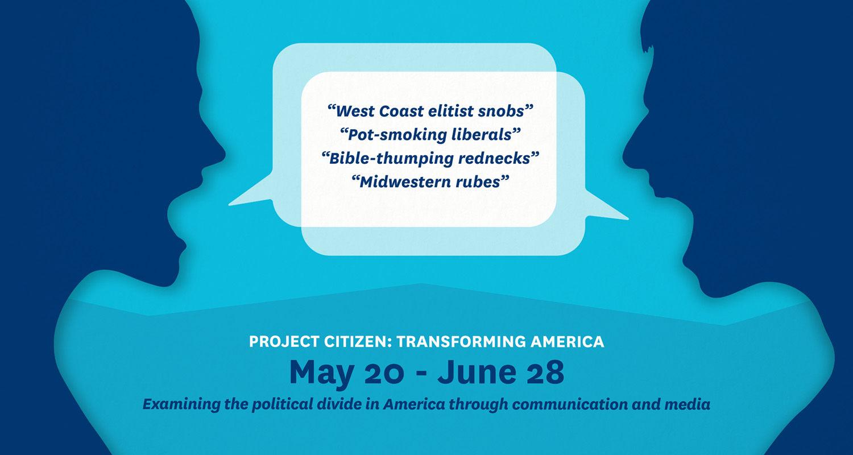 Project Citizen Flyer
