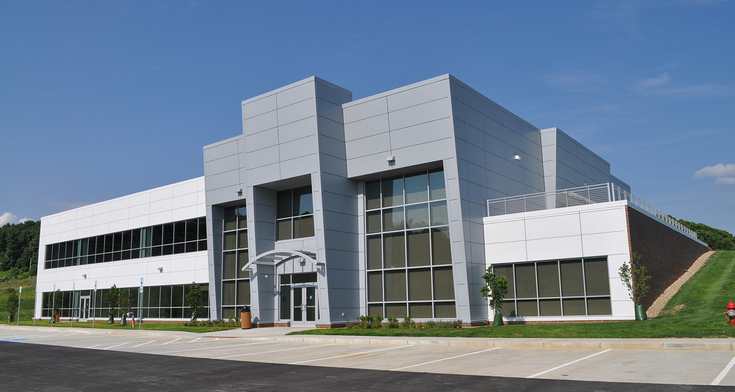 Kent State Tuscarawas Awarded Prestigious Leed Green Building