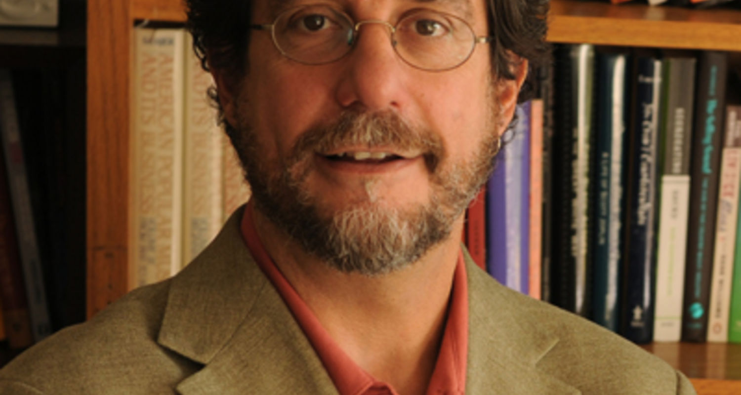 Kenneth Bindas, Kent State Florence professor